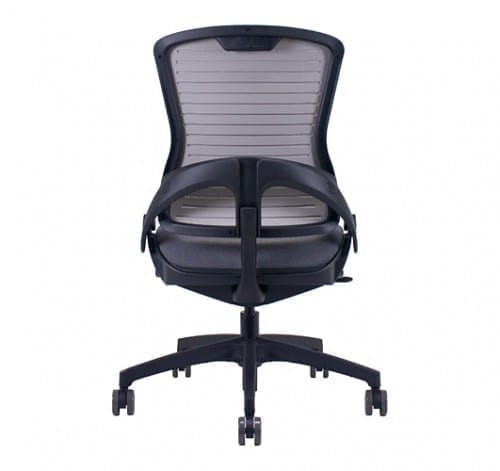 office master om5 mesh back ergonomic office chair school and