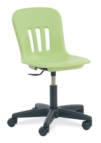"13.75"" - 16.75"" Adjustable Seat Height (Apple)"