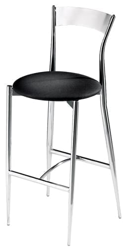 Surprising Mts 193 30 Cafe Twist Metal Back Bar Stool Squirreltailoven Fun Painted Chair Ideas Images Squirreltailovenorg