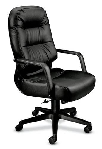 Shown in upgraded Black Leather
