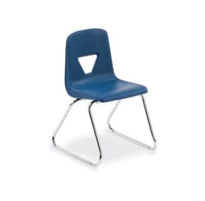 "16"" Seat Height"
