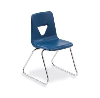 "18"" Seat Height"