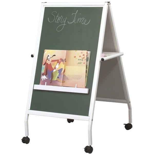 Chalkboard Side