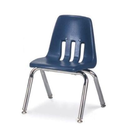"12"" Seat height"