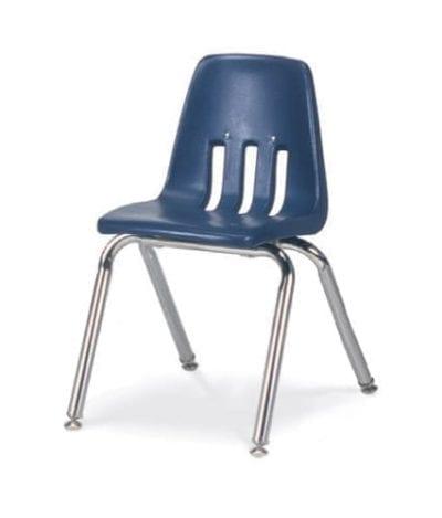 "14"" Seat height"