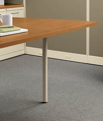HON Huddle Training Tables School And Office Direct - Hon table legs