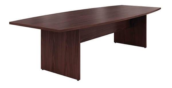 10' Table shown in Mahogany