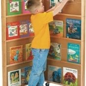 Book Display & Storage