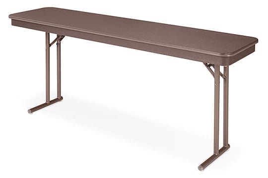 """18"""" x 72"""" Table"""