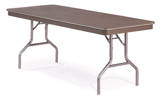 "30"" x 72"" Table"