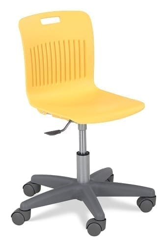 "12.5"" - 15.5"" Seat Height"