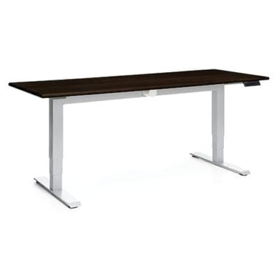 """28.5"""" x 60"""" Table in Expresso"""