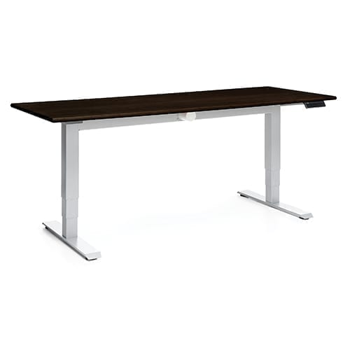 "28.5"" x 60"" Table in Expresso"