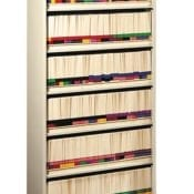 Shelf Files