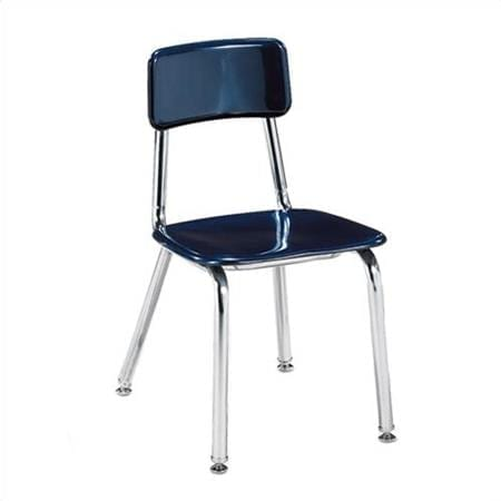 Virco 3300 Series Hard Plastic School Chair