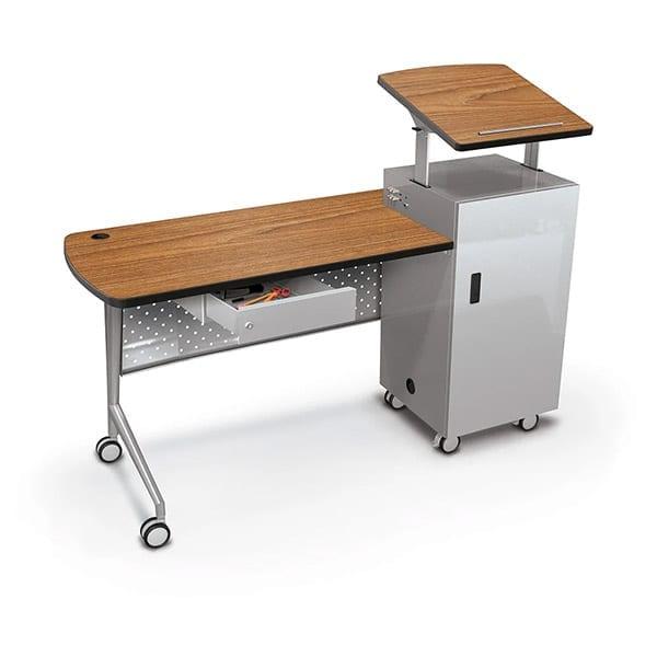 Trend Podium Desk